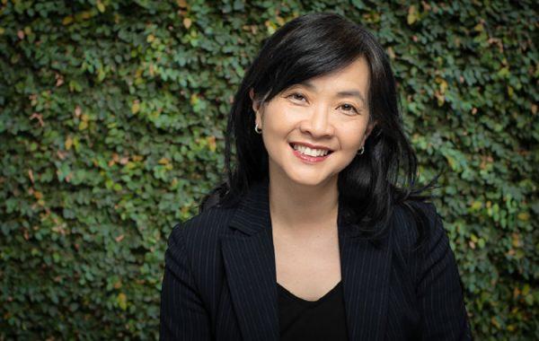 Dr Hannah Tsang