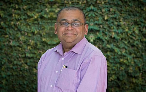 Dr Chidambaram Prakash