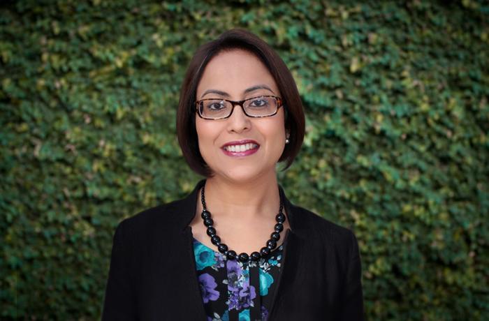 Dr Reetika Dhir
