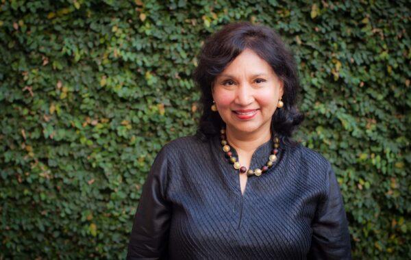 Dr Chitra Chandran