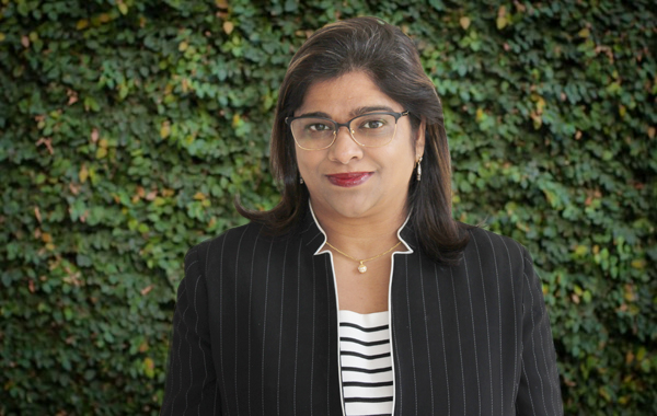 Dr Jesuina Noronha